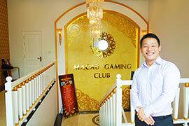 Câu lạc bộ Macau